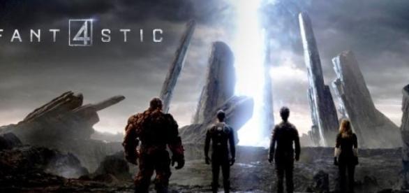 Imagen de promoción de la película