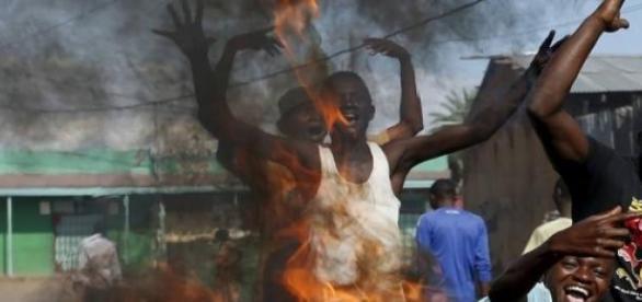 Le Burundi va-t-il continuer à s'embraser?