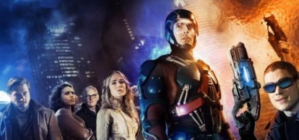 Legends of Tomorrow débarque en 2016 sur The CW.