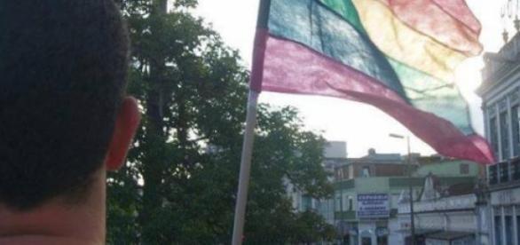 Marcha LGBT reúne milhares em São João del-Rei