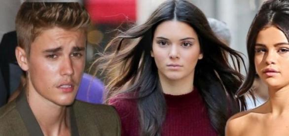 Selena Gomez e Kendall Jenner são inimigas.