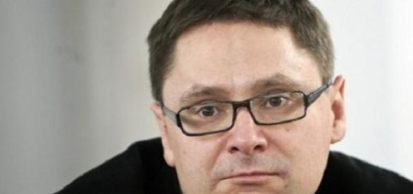 Tomasz Terlikowski; gazeta.pl