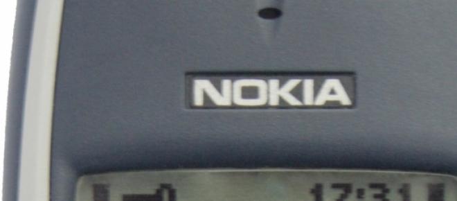 Uno de los teléfonos Nokia más difundidos