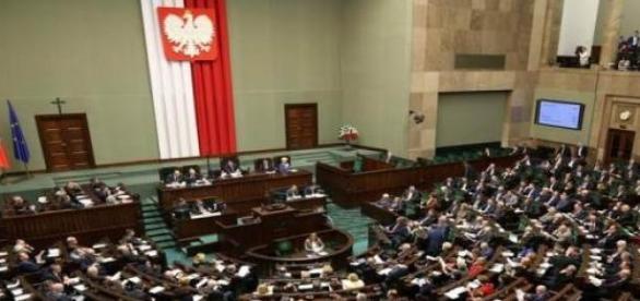 92. posiedzenie obrad Sejmu