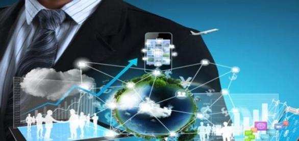 A era digital conquistou o mundo