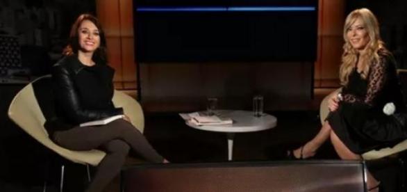 Ex-mulher de presidente fala sobre magia negra