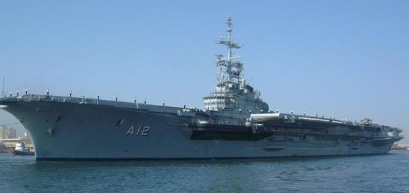 Marinha abre concurso com vagas na área da Saúde