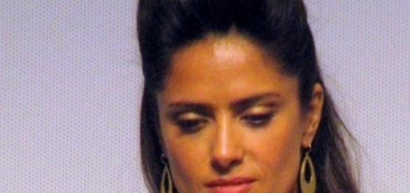 Salma Hayek talks of sexism in Hollywood