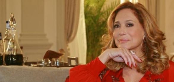 Susana Vieira é convocada para salvar 'Babilônia'