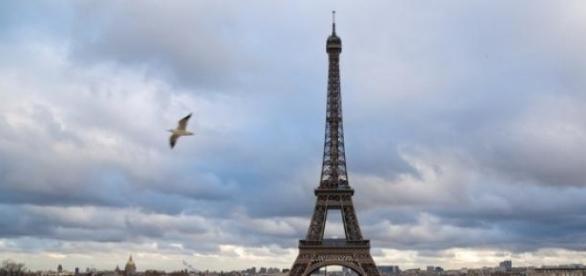Torre Eiffel, principal símbolo de Paris