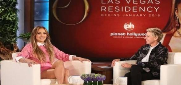 Überraschende Geständnisse von Jennifer Lopez