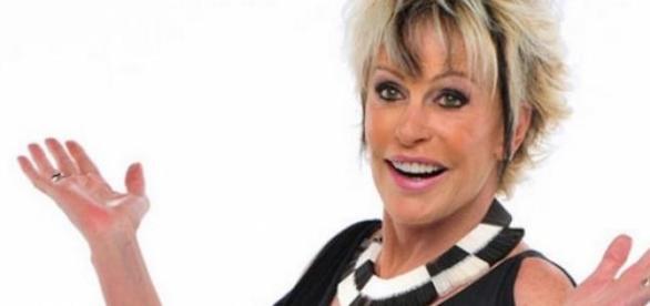 Ana Maria Braga pode voltar à TV Record