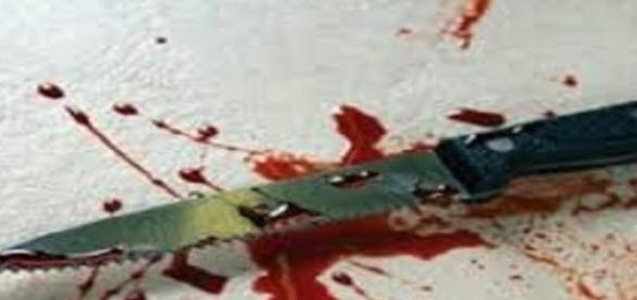 Barbat injunghiat mortal la metrou