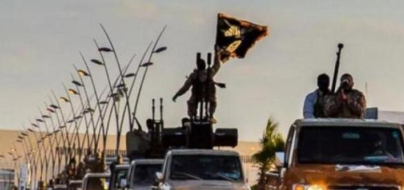 El líder de ISIS dirigía yacimientos petrolíferos