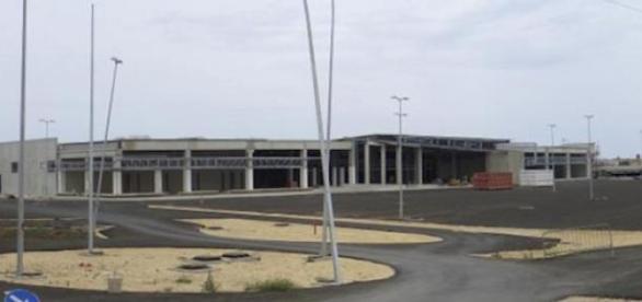 L'erigendo centro commerciale Open Land