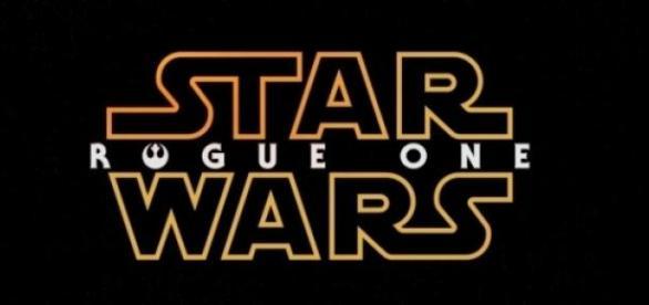Logo del primer spin-off de la saga
