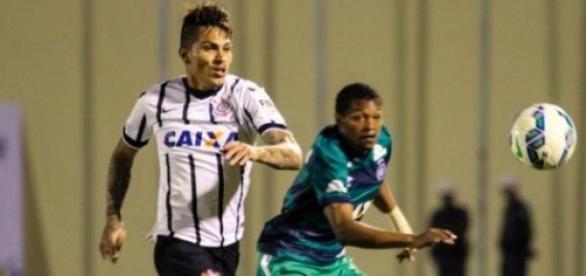 Os jogos de sábado (16) do Brasileirão