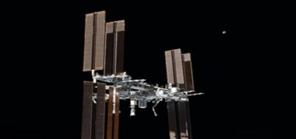 Radiação espacial prejudica a saúde de astronautas