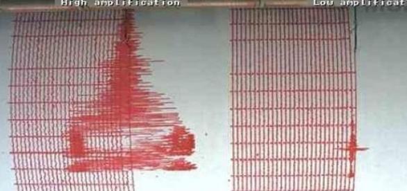 Seism în sud-estul României