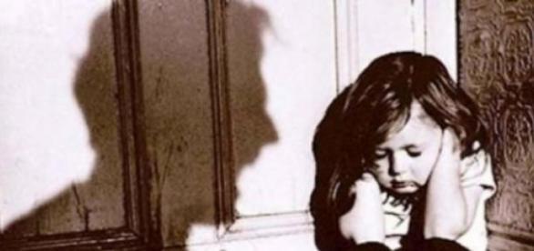 Și-a ucis copila în bătaie: