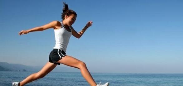 30 de minute pe zi pentru o viață sănătoasă