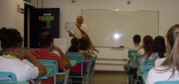 Concursos abertos em Minas Gerais