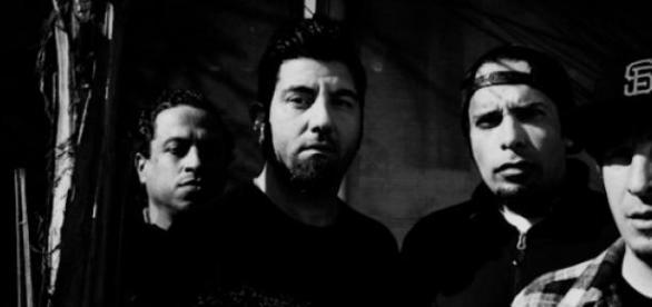 Deftones lanzará un nuevo álbum en octubre
