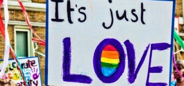 Direitos garantidos a população LGBT