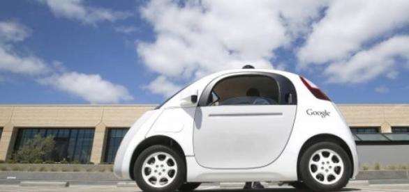El vehículo autónomo agilizará el tránsito vial