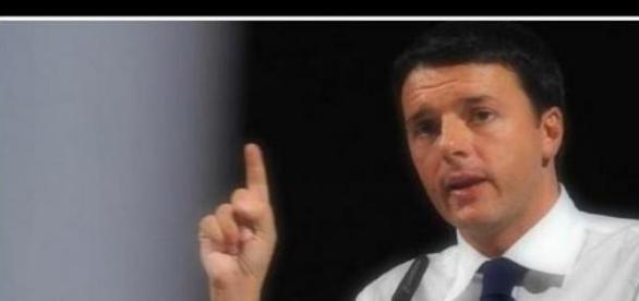 Giannini e Renzi parlano di protesta politica