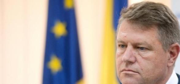 Klaus Iohannis trebuie sa negocieze pro-Romania