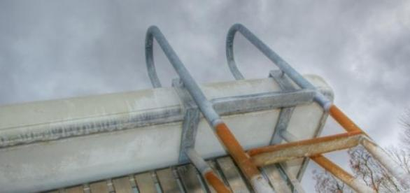 Naegleria fowleri kommt in Schwimmbädern vor