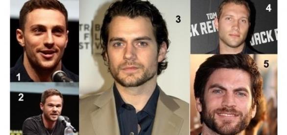 Qual deles tem o perfil de Hyde?