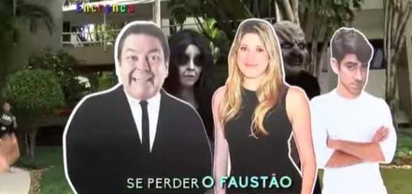 RedeTV! zoa Globo ao rebater 'Zorra Total'