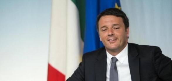 """Renzi annuncia il """"Bonus Poletti"""""""