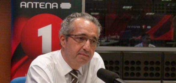 Ribeiro e Castro já foi vice-presidente do Benfica