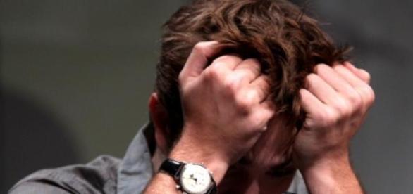 Schlittert Robert Pattinson in den Ruin