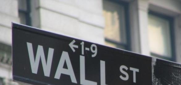 Symbol potęgi pieniądza: Wall Street
