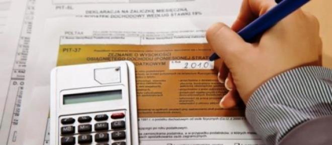 deklaracja podatkowa - zmiany w Ordynacji podatkowej