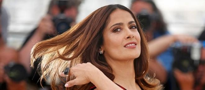 Salma Hayek compite con The Tale of Tales