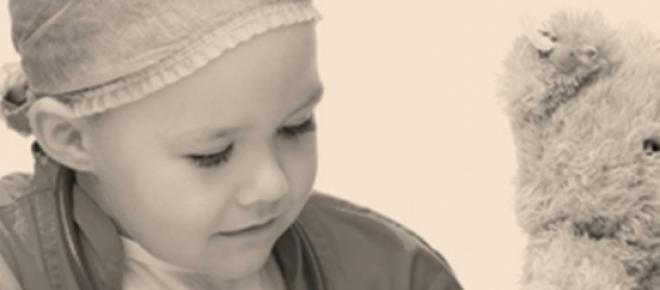 Tratamento de câncer infantil