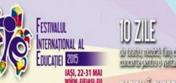 10 zile de festival la Iaşi