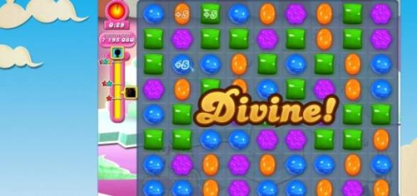 Candy Crush, ahora en Windows 10