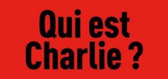 """Couverture du livre """"Qui est Charlie"""" d'E.Todd"""