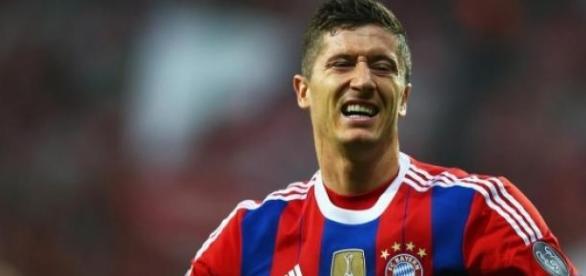 Czy Robert Lewandowski opuści Bayern Monachium?