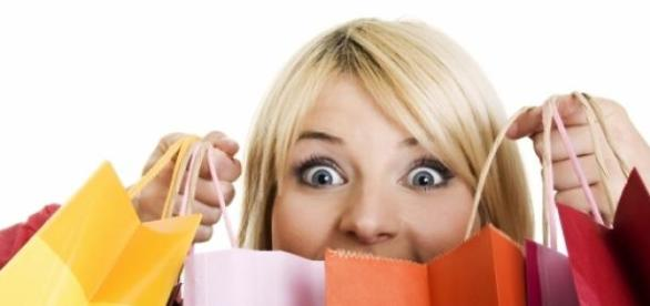 El consumismo y las compras