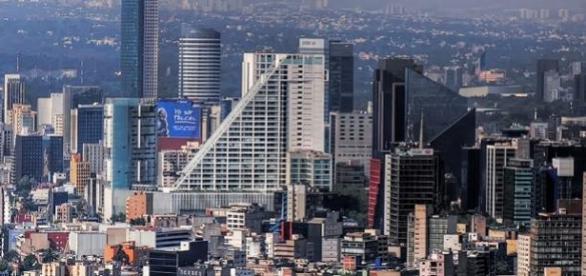 La Ciudad de México se sigue renovando