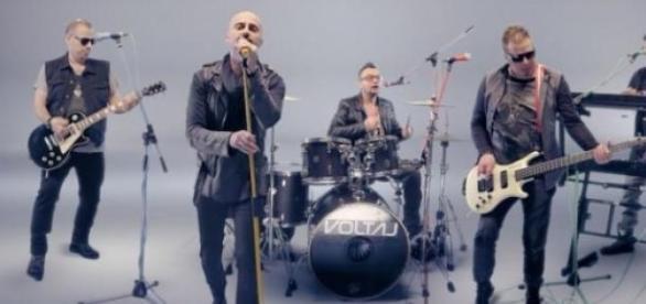 """Voltal, la """"Eurovision Song Contest 2015"""""""