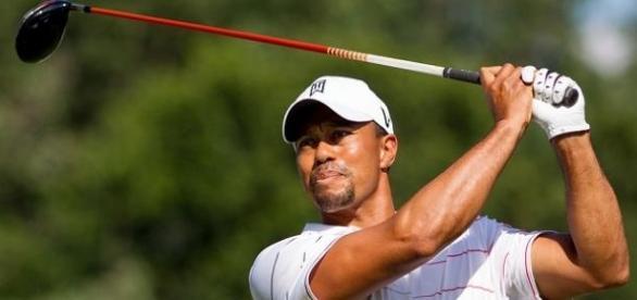 Der wohl berühmteste Sexsüchtige: Tiger Woods