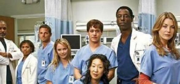 Grey's Anatomy and its shocking twists